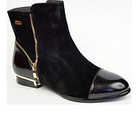 Женские осенние ботинки  Addy, фото 1