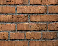 Декоративный кирпич Loft красный, фото 1
