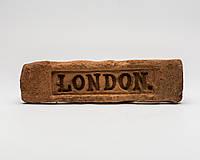 Ложок LONDON красный