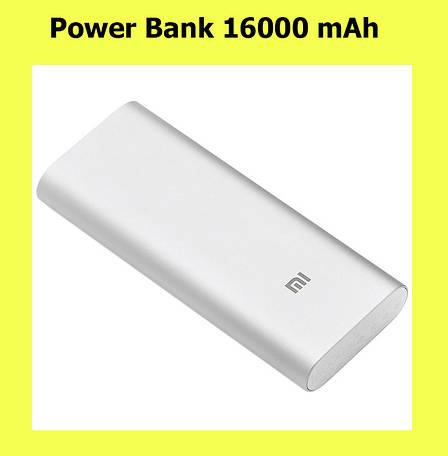 Power Bank 16000 mAh, фото 2