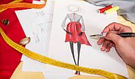 Разработка дизайна одежды
