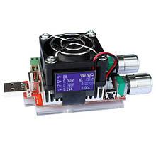 USB тестери, навантаження та інші модулі
