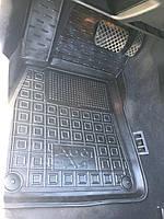БЕСПЛАТНАЯ ДОСТАВКА коврики в салон для Audi A-4 2000-2007 (B6-B7) от Avto-Gumm
