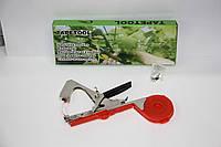 Инструмент садовый для подвязки Тапинер (автоматический степлер для подвязки растений)