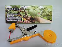 Инструмент садовый для подвязки Тапинер новый дизайн