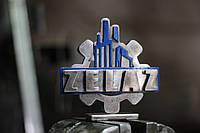 Логотип компании металлический, фото 1