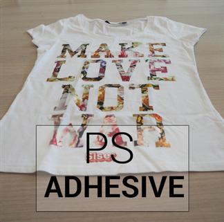 P. S. Adhesive
