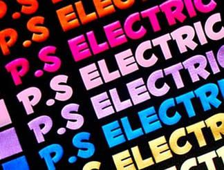 P. S. Electric