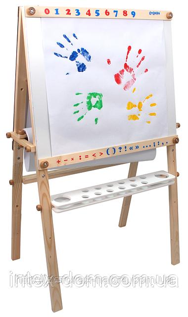 Доска-мольберт для рисования (Большая)киев