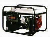 Бензиновый генератор Europower  ЕР 6000E/25