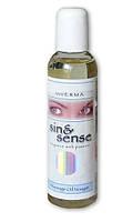 053100 / Sin & Sense / Массажное масло ( нуга ) 150 мл