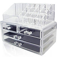 Органайзер для косметики Cosmetic storage box, КОД: 157356