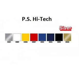 P. S. Ні-Tech