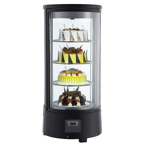 Витрина холодильная  Frosty RTC-72L