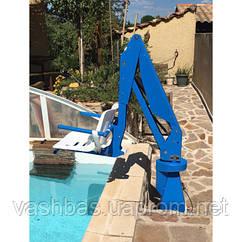 Aqquatix Підйомник для інвалідів F100M