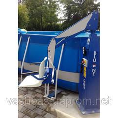 Aqquatix Підйомник для інвалідів F100