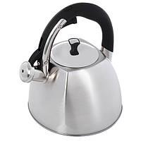 Чайник для плиты со свистком Maestro MR-1333 3,0 л