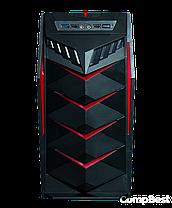 Frontier JUMBO MT / AMD Ryzen™ 3 1200 (4 ядра по 3.1 - 3.4 GHz) / 8 GB DDR4 / 1000 GB HDD / nVidia GeForce GTX 1050 Ti (4 GB GDDR5 128 bit), фото 2