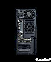 Frontier JUMBO MT / AMD Ryzen™ 3 1200 (4 ядра по 3.1 - 3.4 GHz) / 8 GB DDR4 / 1000 GB HDD / nVidia GeForce GTX 1050 Ti (4 GB GDDR5 128 bit), фото 3