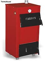 Котел на твердом топливе Carbon КСТО 18 кВт New (Карбон 18)