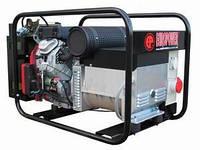 Бензиновый генератор Europower ЕР 13500TE