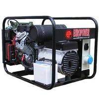 Генератор бензиновый EUROPOWER EP10000E
