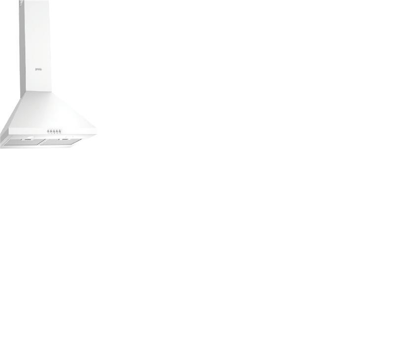 Витяжка настінна камінна Gorenje WHC623E16W
