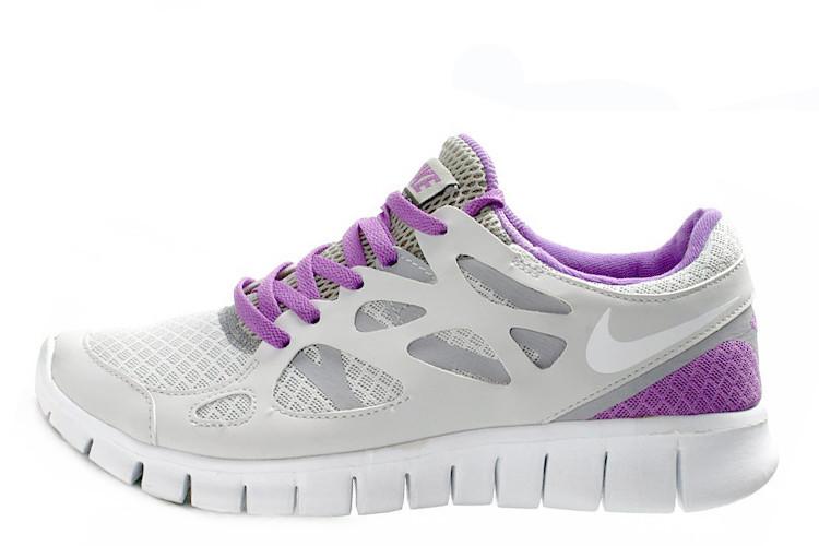 low priced d9673 2dadd Женские кроссовки Nike Free Run Plus 2 12W размер 37 Серый UaDrop111738-37,  КОД: 234389 - Bigl.ua