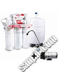Система обратного осмоса Filter1 RO 5-50 P