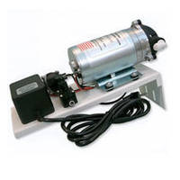 N/n OEM-P6005-RU1 (комплект помпа 50GPD + датчики + кронштейн)