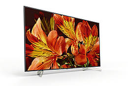Телевизор Sony KD75XF8596BR2 4K Ultra HD LED, КОД: 195143