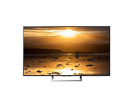 Телевизор Sony KD49XE7096BR2 4K Ultra HD LED, КОД: 195152