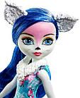 Кукла Биар Лесная Фея из серии Эпическая Зима Ever After High Epic Winter Pixie Fox Foxanne, фото 3
