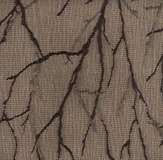 Чехол на диван 3-х местный натяжной Ванеса Мокко Беж, фото 3