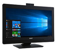 Персональний комп'ютер-моноблок Acer Veriton Z4820G 23.8FHD/Intel i3-7100/8/1000/ODD/int/W10P