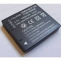 Аккумулятор Panasonic DMW-BCF10E