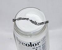Акриловая краска Поликолор белая №018  (5мл)