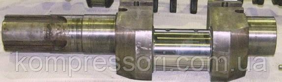 Коленчатый вал (коленвал) 305ВП-30/8, 305ВП-16/70,905П-2.1