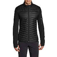 Куртка Eddie Bauer Men IgniteLite Hybrid Jacket L Черная 0080BK-L aa7ded9f0f1cf