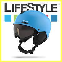Шлем Marker Vijo Blue 51-56