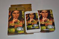 Мини-парфюм в изысканном чехле Donna Karan Be Delicious 50ml