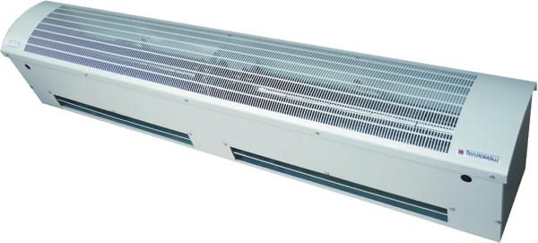 Тепломаш Тепловая завеса с электрическим источником тепла