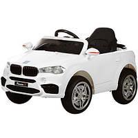 Электромобиль Bambi BMW M 3180EBLR-1 Белый