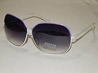 Солнцезащитные очки AVATAR, фиолетово - белые 790123