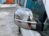 Mercedes Vito 639 Накладки на зеркала (АВS) Carmos