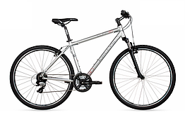 Велосипед Kellys 17 Cliff 30 Silver 21, КОД: 200146