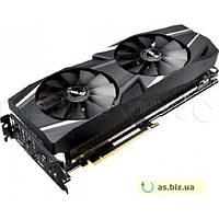 Карточка видеокарта Asus Dual Geforce Rtx 2070-o8g осаго