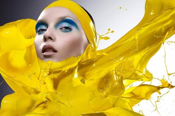 Косметика для очей: палітри / рефилы тіней / туш / підводки Make-Up Atelier Paris