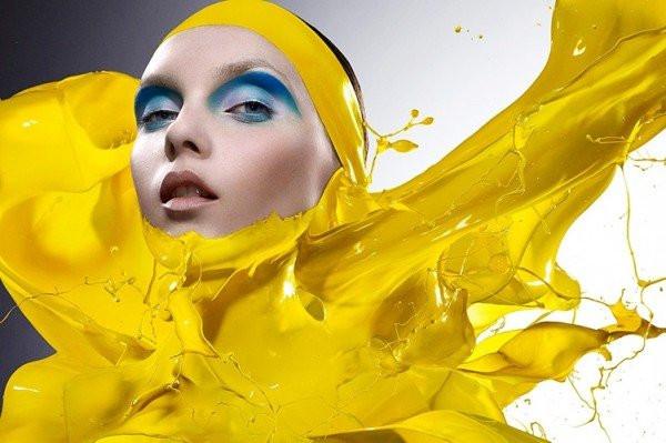 Косметика для глаз: палитры / рефилы теней / тушь / подводки Make-Up Atelier Paris