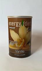 Коктейль сбалансированное питание Energy Diet HD Ваниль 450 г 1123, КОД: 212694